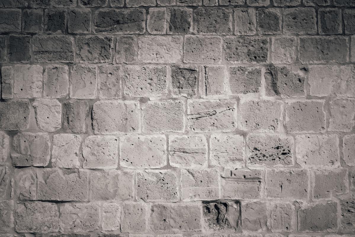 Empty brick wall background - slon.pics - free stock photos and illustrations