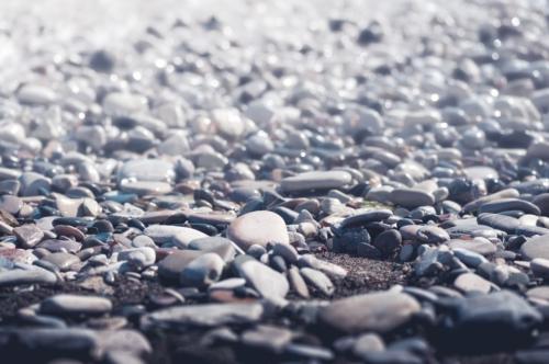 Sea pebble - slon.pics - free stock photos and illustrations