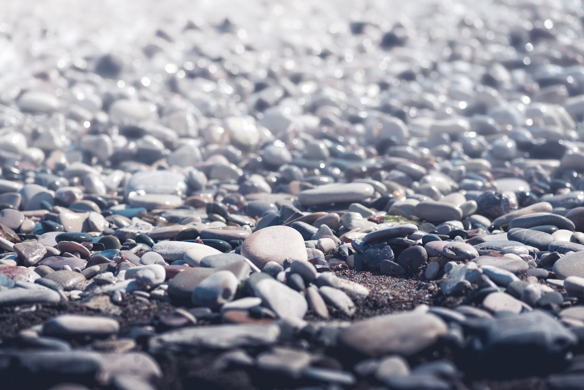 Sea pebble - slon.pics - free stock photos and illustrations