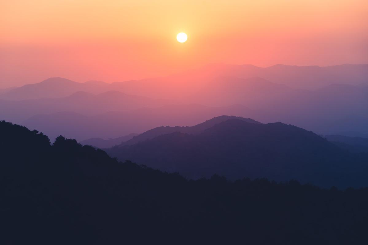 Mountainous - slon.pics - free stock photos and illustrations