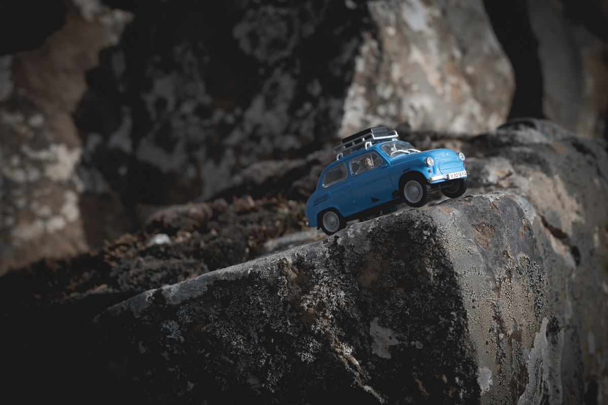 Offroad trip - slon.pics - free stock photos and illustrations