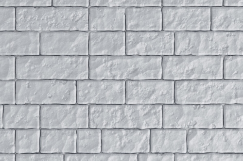 A gray brick wall - slon.pics - free stock photos and illustrations