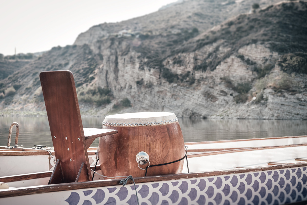 Dragon Boat Drum - slon.pics - free stock photos and illustrations