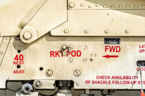 Military Helicopter fuselage close-up - slon.pics - free stock photos and illustrations