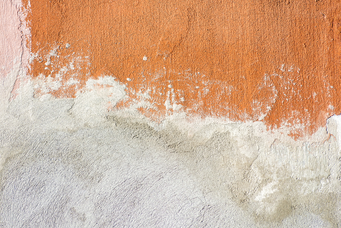 Old orange wall - slon.pics - free stock photos and illustrations