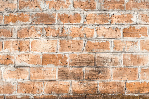 Old weathered brick wall - slon.pics - free stock photos and illustrations