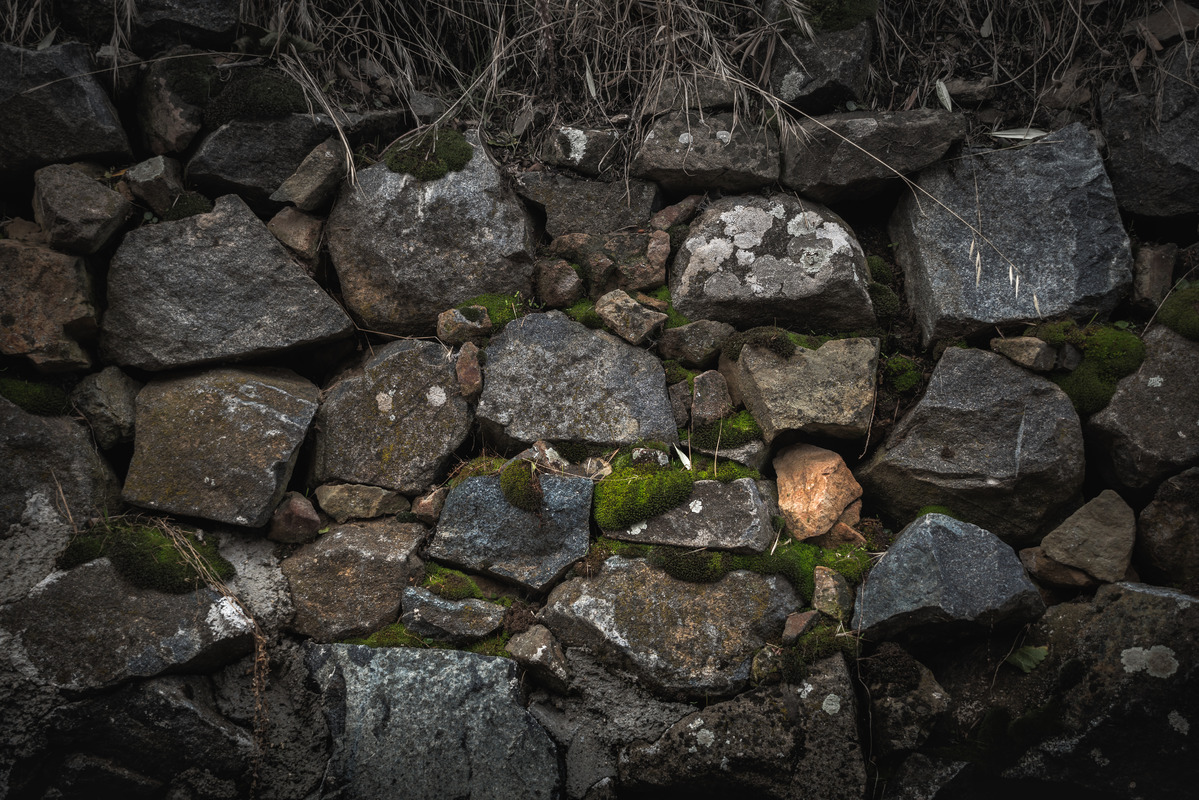 Stone wall background - slon.pics - free stock photos and illustrations