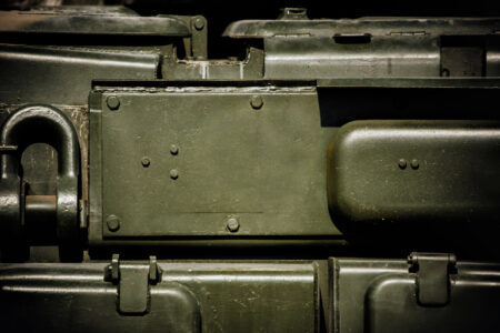 Military vehicle close-up - slon.pics - free stock photos and illustrations