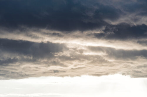 Stormy cloudscape - slon.pics - free stock photos and illustrations